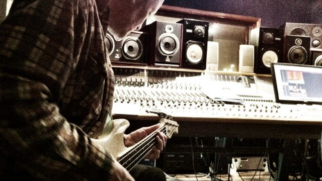 The Matrix Bass Tracking